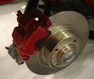 Brake repair and servicing Ashford