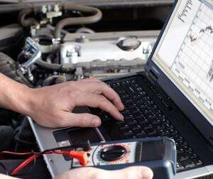 Vehicle Diagnostics Kent